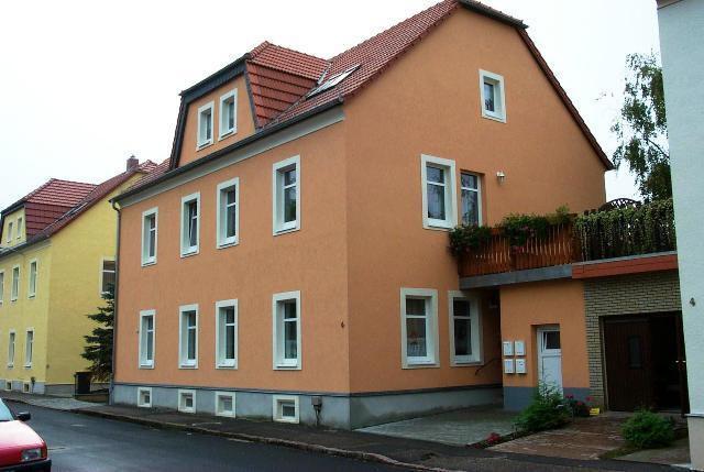 *Lommatzsch - ruhig Wohnung im 4 WE Haus*