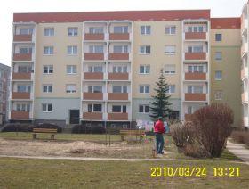 Wohnung in Freyburg  - Freyburg