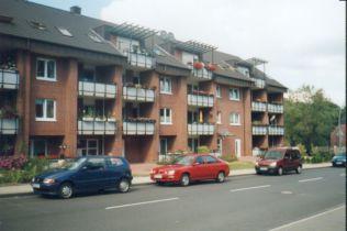 Dachgeschosswohnung in Velbert  - Mitte