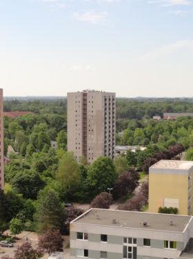 Etagenwohnung in Kronshagen