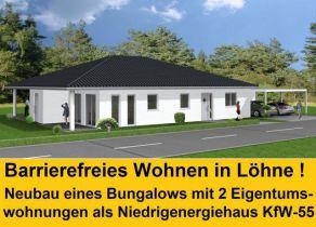 Wohnung in Löhne  - Löhne