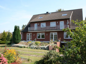 Einfamilienhaus in Zickhusen  - Drispeth