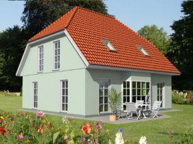 Einfamilienhaus in Grimma  - Beiersdorf