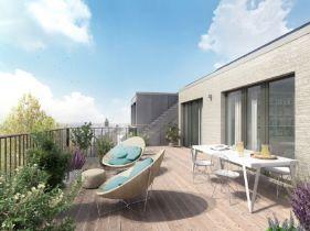 Penthouse in Neuss  - Innenstadt