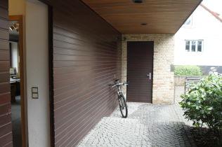 Erdgeschosswohnung in Hannover  - Ahlem