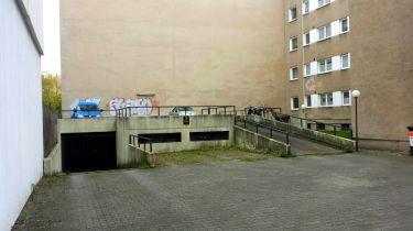 Stellplatz in Berlin  - Charlottenburg