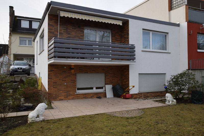 Haus kaufen in Bad Homburg Ober Erlenbach