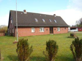 Zweifamilienhaus in Hattstedt