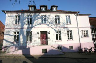 Etagenwohnung in Lauenburg