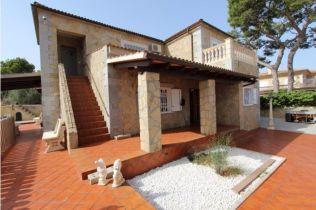 Villa in Son Ferrer