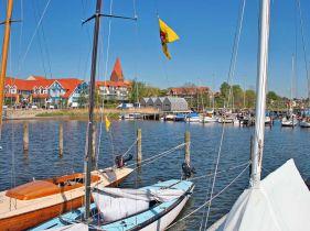 Ferienwohnung in Ostseebad Rerik