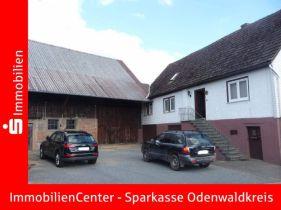 Bauernhaus in Michelstadt  - Würzberg