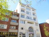 VERKAUFT: Sonnige Studiowohnung mit Süd-West-Balkon in direkter Nähe...
