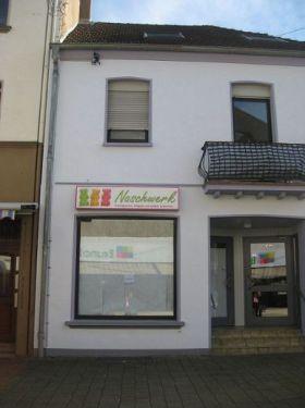 Besondere Immobilie in Merzig  - Merzig