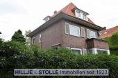 Repräsentatives Stadthaus mit Garten in schöner Lage im Oldenburger...