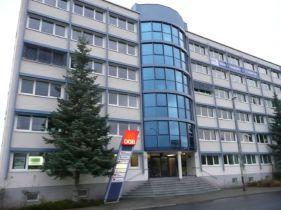 Bürofläche in Neubrandenburg  - Katharinenviertel