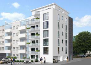 Penthouse in Dortmund  - Mitte