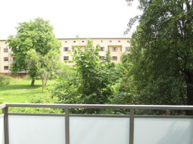 Etagenwohnung in Magdeburg  - Cracau