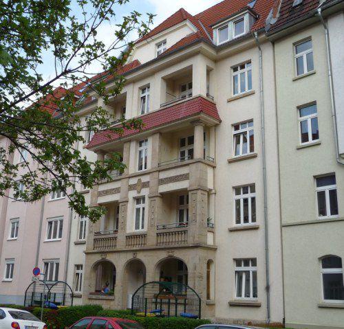 Traum-Wohnung im Herzen von Erfurt !!!