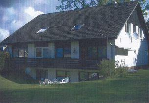Wohnung in Hennstedt
