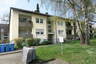 Erdgeschosswohnung in Konstanz  - Litzelstetten