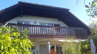 Dachgeschosswohnung in Diez