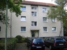 Etagenwohnung in Düsseldorf  - Hassels