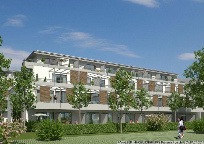 Traumhaftes Dachterr.-Apartment mit Süd-Dachterrasse für Studenten!!
