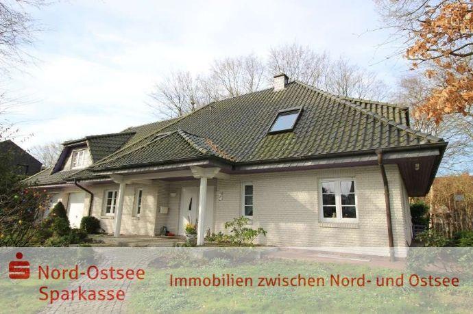 Haus kaufen in Flensburg Mürwik