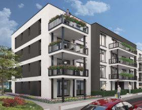 Dachgeschosswohnung in Wuppertal  - Vohwinkel