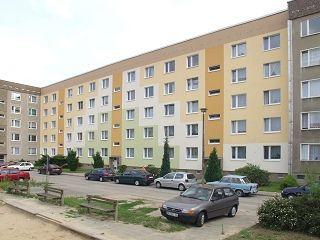 1-Raum-Wohnung für den kleinen Geldbeutel