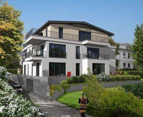 Erdgeschosswohnung in Ostseebad Heringsdorf  - Ostseebad Heringsdorf