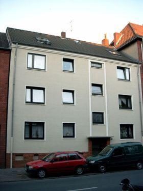 Erdgeschosswohnung in Herne  - Wanne-Süd