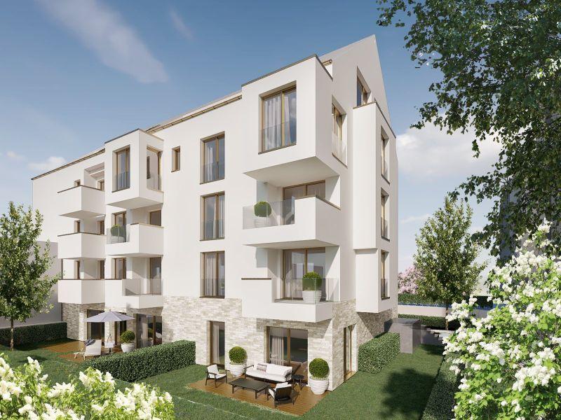 West Living in Stuttgart West