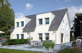 Doppelhaushälfte in Kempen  - St. Hubert