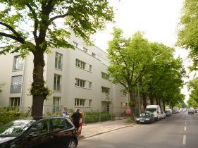 Penthouse in Berlin  - Tempelhof