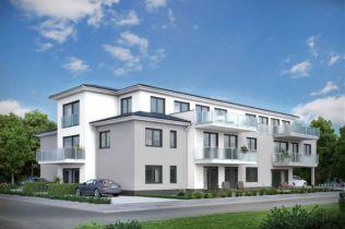 Penthouse in Wunstorf  - Wunstorf