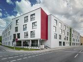 YOUNIQ Bayreuth! Stylisch möblierte Apartments zur cleveren ALL-IN Miete!