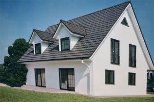 Einfamilienhaus in Marklohe  - Lemke