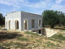 Villa in Latiano