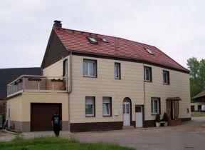 Mehrfamilienhaus in Bad Dürrenberg  - Goddula