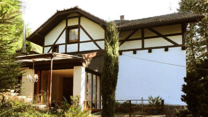 Erfüllen Sie sich Ihren Traum von einer herrschaftlichen Villa!