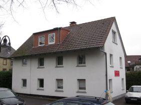 Mehrfamilienhaus in Ense  - Bremen
