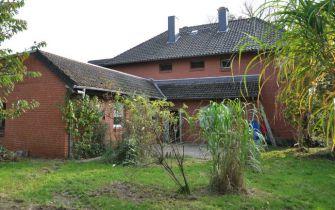 Zweifamilienhaus in Toppenstedt  - Toppenstedt
