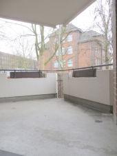 Stadtnah und ruhig, 3 Zimmer Wohnung mit Balkon in Wandsbek