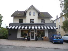 Wohnung in Wentorf bei Hamburg