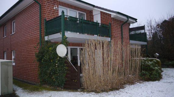 Wohnen mit Terrasse in bester Lage - schöne 2-Zi.-Wohnung mit KFZ - Stellplatz