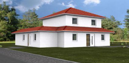 Zweifamilienhaus in Görmin  - Alt Jargenow