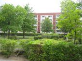 4-Raum Wohnung im 2.OG- angenehme Wohnlage - zweckmäßiger Grundriss