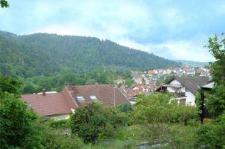 Wohngrundstück in Gernsbach  - Scheuern